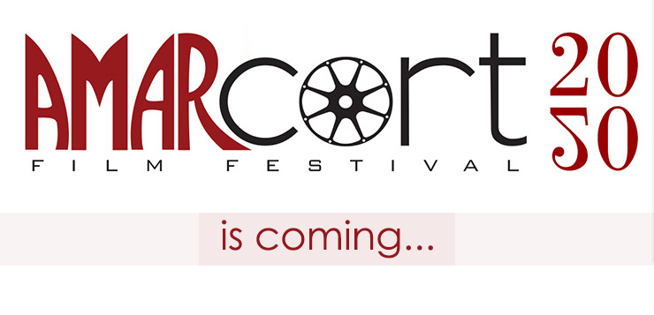 Amarcort Film Festival 2020 is coming...